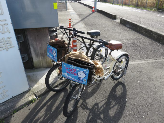 静岡サイクリング 2016-12-24