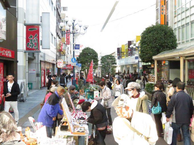 静岡2016-12-23 紺屋町名店街