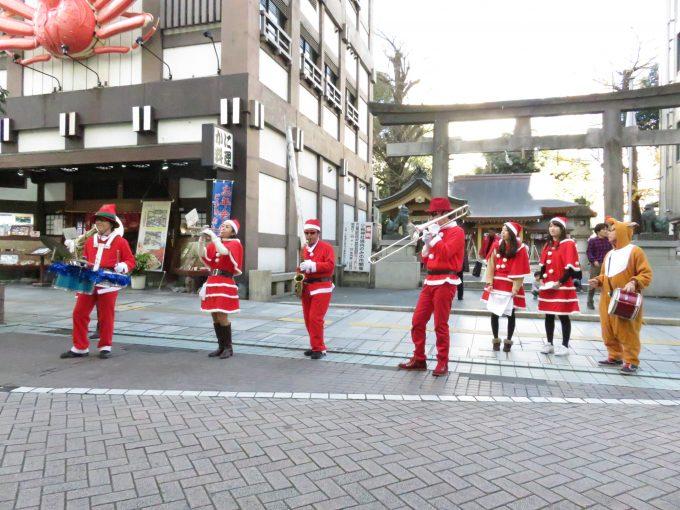 静岡2016-12-23 紺屋町名店街5