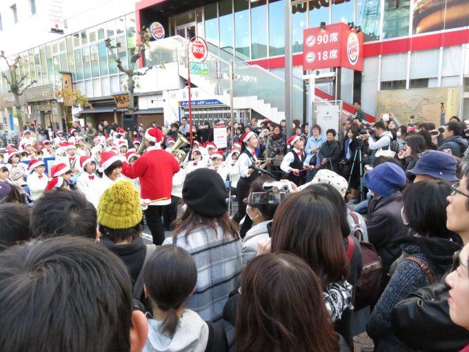 静岡2016-12-23 オーケストラ