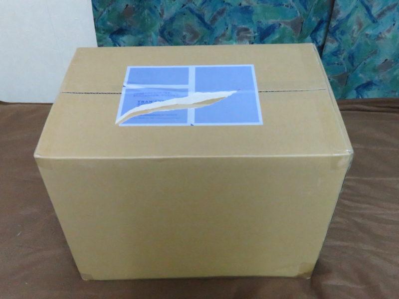 ホビコレ福袋 2017年 箱