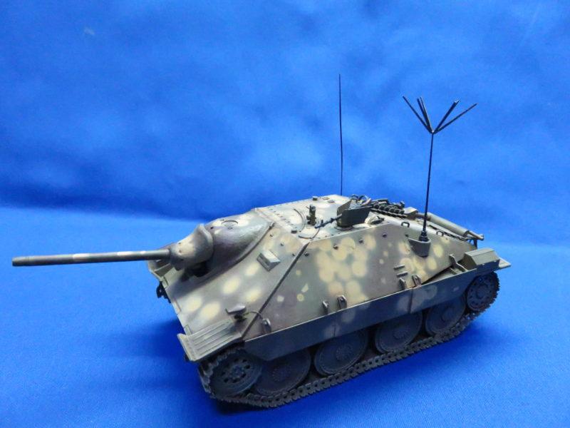 軽駆逐戦車ヘッツァー