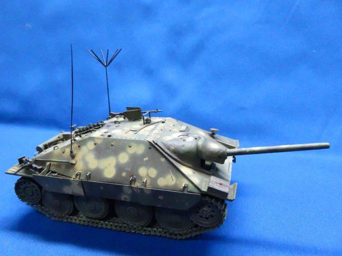 軽駆逐戦車ヘッツァー2