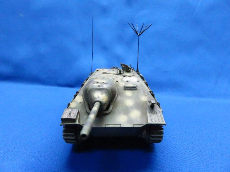 軽駆逐戦車ヘッツァー3