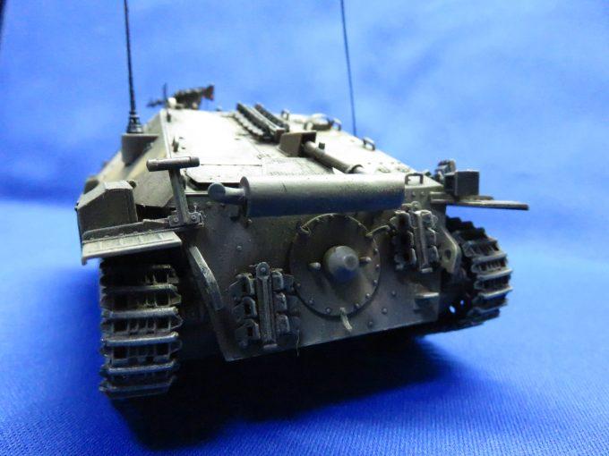 軽駆逐戦車ヘッツァー4