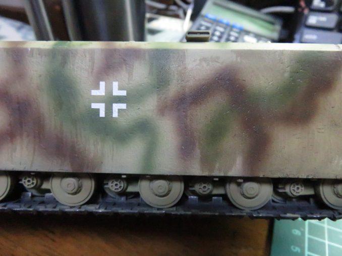 超重戦車マウス ウォッシング2