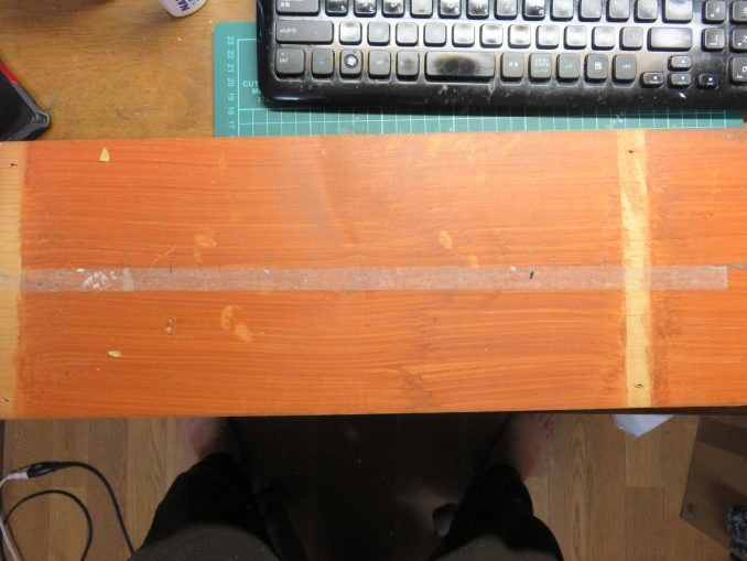 フラックワーゲン 可動式履帯 連結式履帯用の板