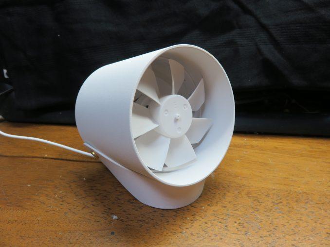Relohas USB扇風機