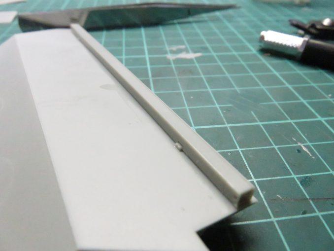 フラックワーゲン 側面装甲板3