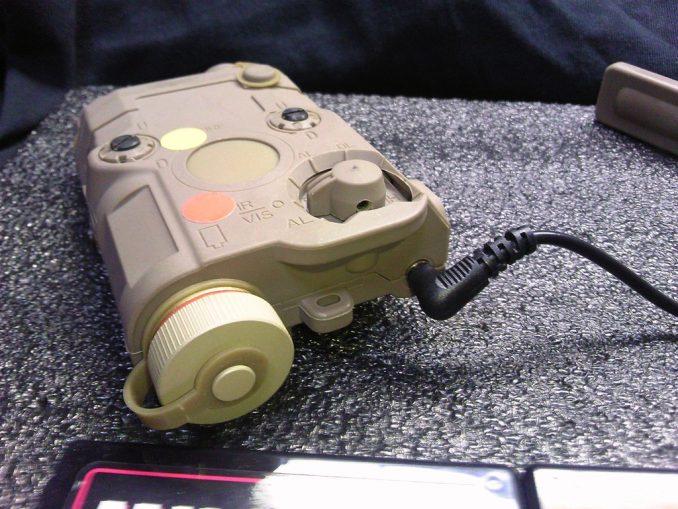FMA PEQ-15 リモートスイッチ3