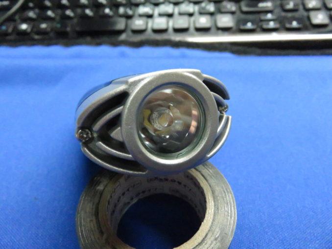 TaoTronics USB充電式ライト(TT-HP007) ヘッドライト 光源