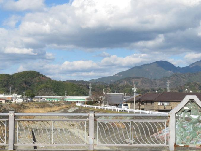 静岡市 長尾川