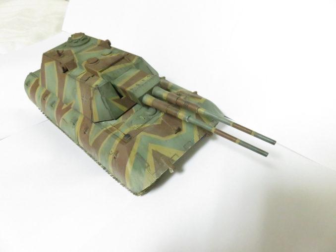 E-100 対空戦車 ギャラリー10