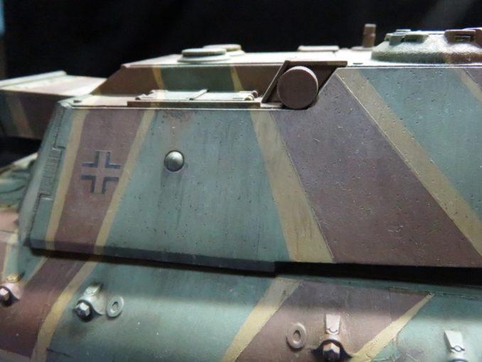 E-100 対空戦車 ギャラリー4