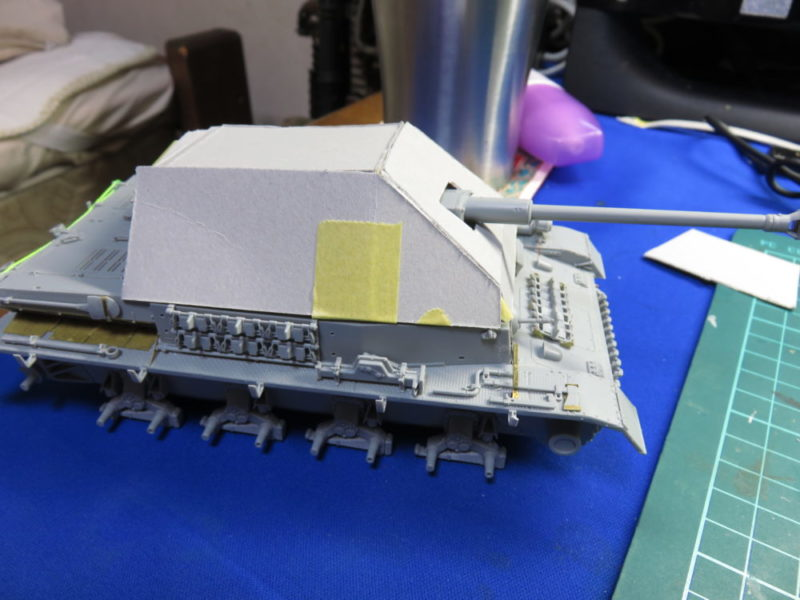4号戦車 L/70(A)っぽいやつ