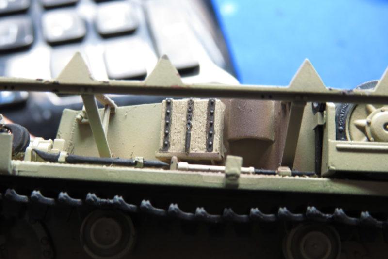 4号戦車 J型 OVMの塗装5
