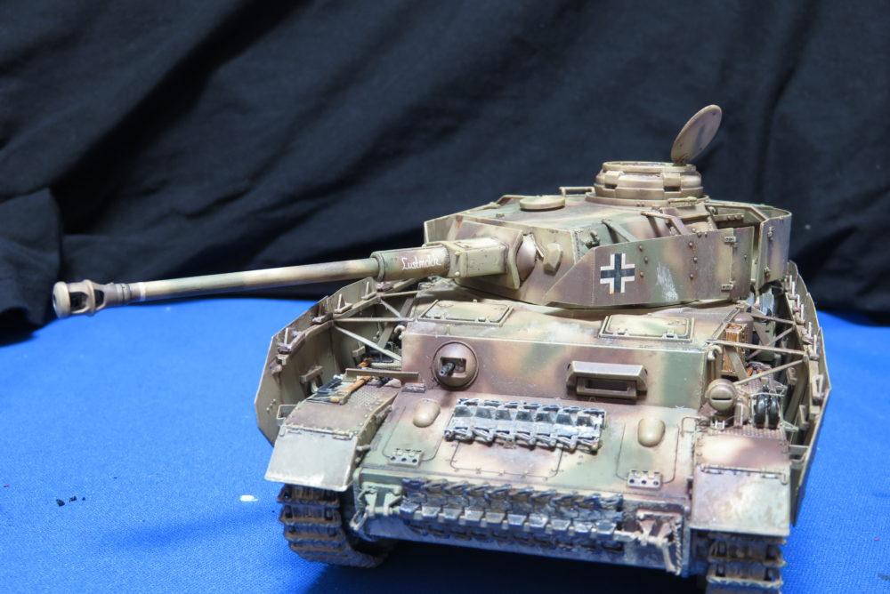 戦車のプラモデルを作るから、キットの紹介・完成までをまとめてみた