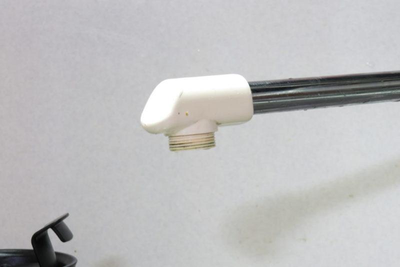 クリンスイ CSPX-NW 泡沫水栓(外ネジ)への取り付け手順3