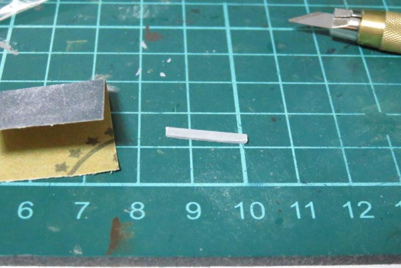 パンターD型 V2 看板の作成2