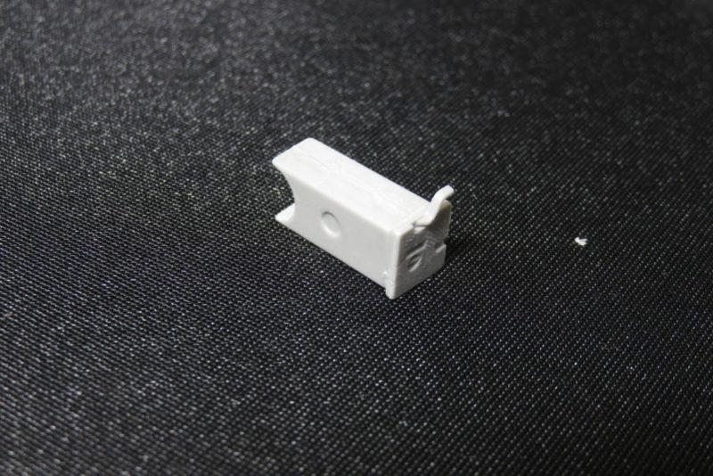 グリレ17 17cm K72(Sf) 閉鎖機の組み立て2