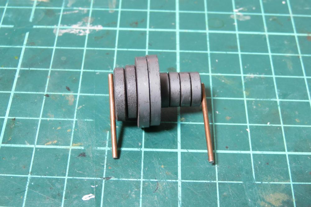 アイアンナイト 鉄人28号くん 磁石