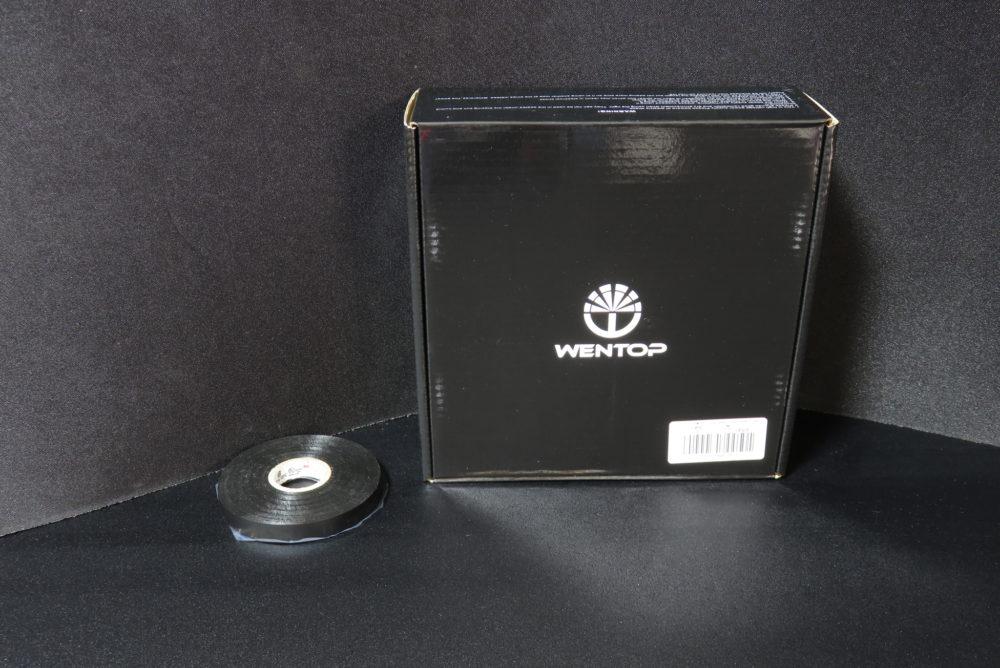 WENTOP LEDテープライト パッケージ