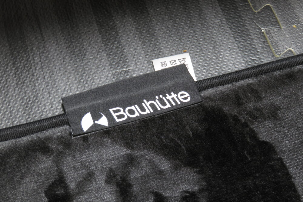 Bauhutte デスクごとチェアマット カーペットタイプ4