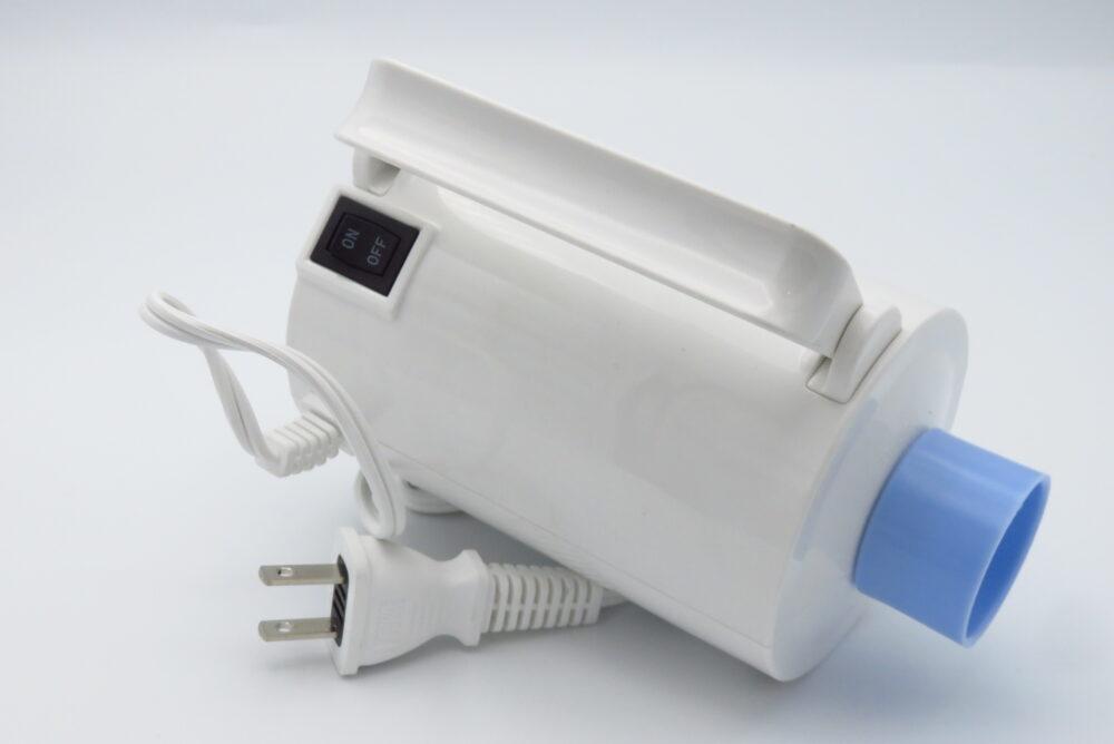 オリエント Q-PON!バルブ用電動吸引ポンプ 本体