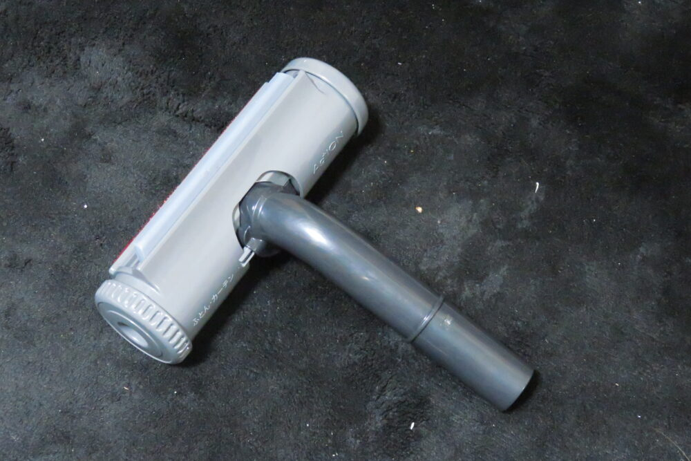 シャープ EC-AR3SX コンパクトふとん掃除ヘッド