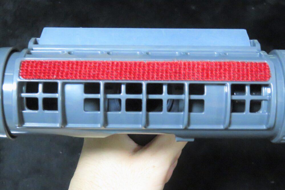 シャープ EC-AR3SX コンパクトふとん掃除ヘッド4