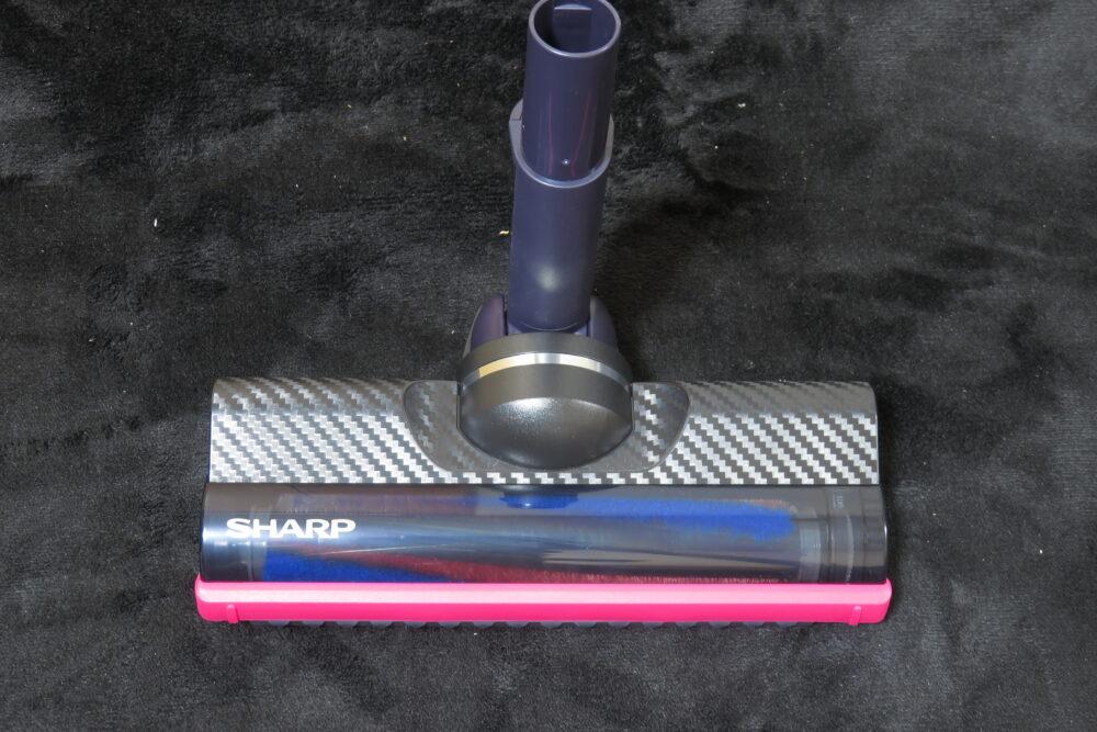 シャープ EC-AR3SX 回転ブラシ