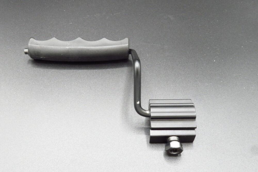 ノーブランド バレットM8タイプ キャリングハンドル