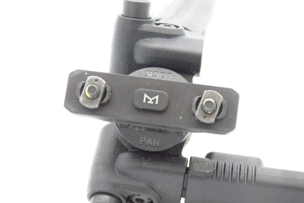 MAGPUL バイポッド M-LOKアタッチメント
