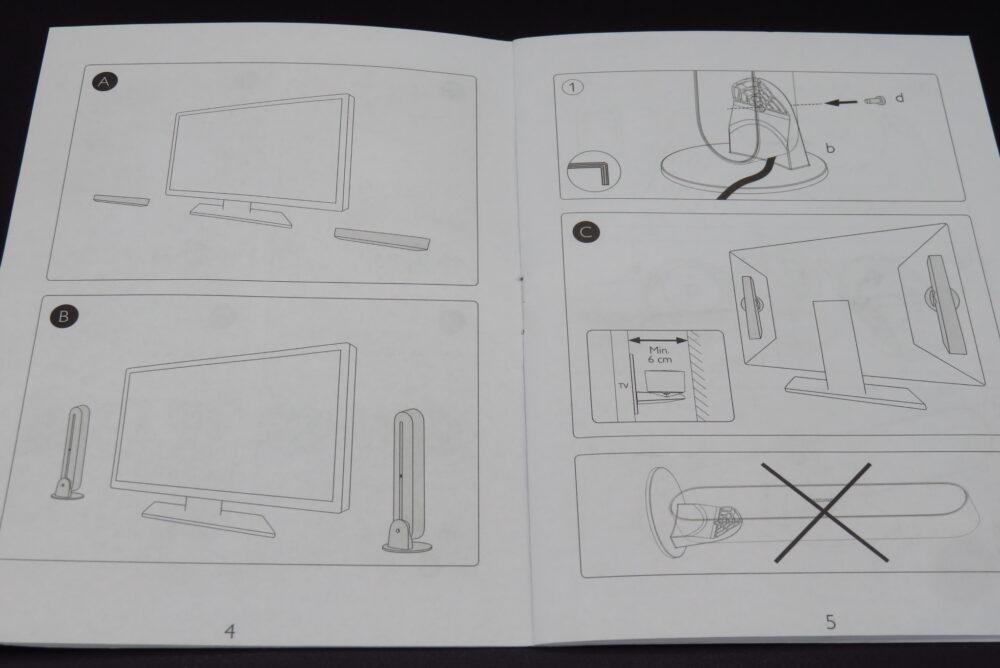 Philips Hue Play ライトバー ユーザーマニュアル