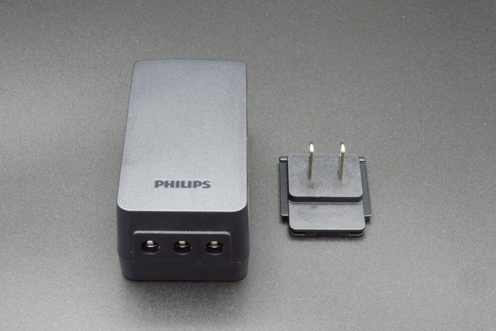 Philips Hue Play ライトバー ACアダプター